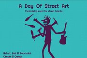 A Day of Street Art