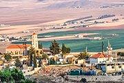 Deir al Ahmar Hike with Golden Feet