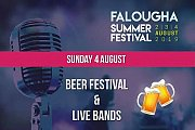 Falougha Summer Festival 2019