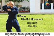KiGong: Mindful Movement