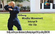 KiGong: Mindful Movement