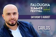 Falougha Summer Festival - CARLOS