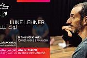 ACTING WORKSHOPS by Luke Lehner