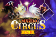 The Amazing Circus Fair