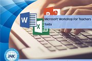 Microsoft Workshop for Teachers