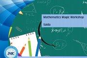 Mathematics Magic Workshop