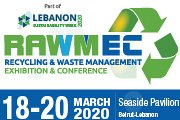 RAWMEC - Recycling and Waste Management Exhibition and Conference