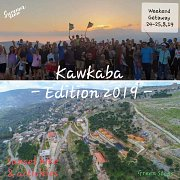 Weekend Getaway to Kawkaba with Green Steps : Edition 2019