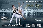 Moscow Ballet La Classique Lebanon