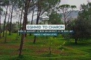 Eghmid to Charon HIke | HighKings