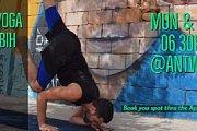 Vinyasa Yoga with Rabih