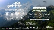 Summer in Action - Ahlam Golf & Mountain Village