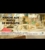 Marche Aux Puces De Beyrouth