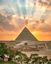 Sungate Egypt Mystery School Tour