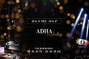 "The ""Adha"" Festivities"