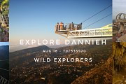 Explore Dannieh with Wild Explorers Lebanon