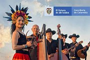 Cimarron, Colombian Folk Concert