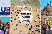 Explore Sour with Wild Explorers Lebanon