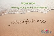 Mindfulness Workshop at Skillz