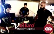 Velkro [Live] at Radio Beirut