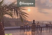 Sunset at The Koozpace