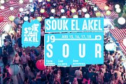 Souk El Akel goes to Sour