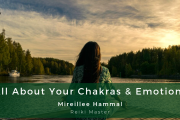 All About Chakras & Emotions