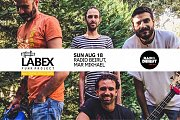 Labex Funk Project [Live] at Radio Beirut