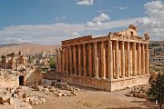Baalbek, Anjar, Chateau Ksara Small Group Tour