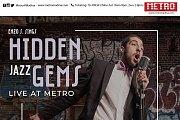 Enzo S. sings hidden Jazz Gems