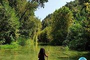 Selfaya River Hike