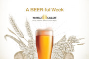 Beer Week - The Malt Gallery (Ashrafieh & Faqra)