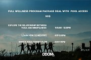 Odom Wellness Program