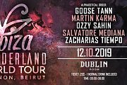 Ibiza Wonderland World Tour: Lebanon, Beirut