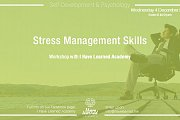 Stress Management Workshop at I Have Learned Academy