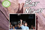 BatNight at the Animal Encounter