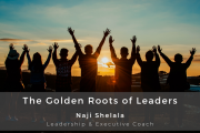 The Golden Roots of Leaders