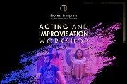 Express & Impress Acting and Improvisation Workshop