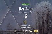 Heritage | OPETH Tribute Night