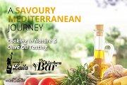 A Savoury Mediterranean Journey