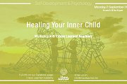 Healing your Inner Child - Workshop at I Have Learned Academy