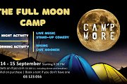 The Full Moon Camp