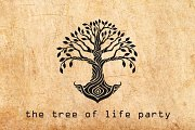 The Tree of Life Party
