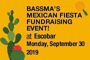 Bassma Fundraising