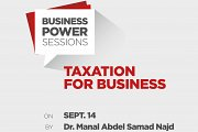 Taxation for Business