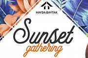 Sunset Gathering - Fundraising