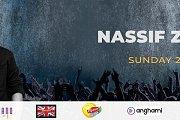 Nassif Zaytoun - Goodbye Summer