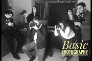 Basic Photography - PM