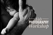 Kids Photography - AM