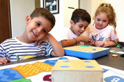 BLOCKY CODING 1 (age 5-6)